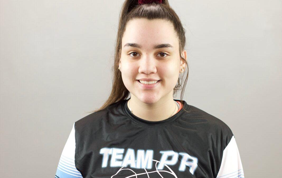 Kaia Garcia